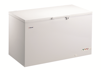 Low Energy Refrigeration 51xle 418 Lt Elcold 3 5 Star